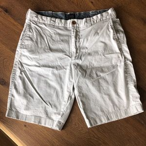 J. Crew men's Stretch Shorts